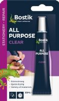 Bostik All Purpose Adhesive Extra Strong - 20ml Blister